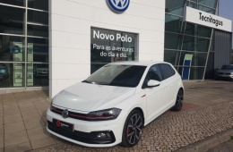 Volkswagen Polo 2.0 TSI 200cv GTI DSG