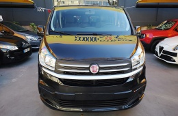Fiat Talento Panorama 9L Eco Jet
