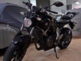 Yamaha MT-O7 ABS