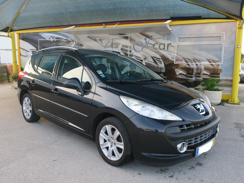 Peugeot 207 SW 1.4