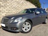 Mercedes-benz E 200 CDi Avantgarde BlueEfficiency