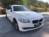 Bmw 520 dA Touring Sport