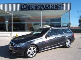 Mercedes-Benz E 250 CDi Avantgarde BlueEf. Auto. (204cv) (5p)