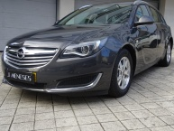 Opel Insignia SPORTS TOURER 2.0 CDTI SELECTION