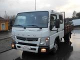 Mitsubishi Fuso CANTER 3C13D CAB/DUPLA