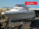 Aria Yachts Twin 580