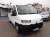 Fiat  Ducato Panorama 1.9TD (90Cv)(9Lugares)