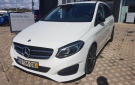 Mercedes-benz B 180 CDi Style Aut.