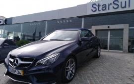 Mercedes-benz E 350 350d AMG Line