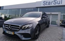 Mercedes-benz E 350 350d