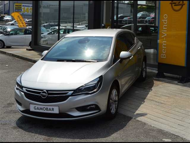Opel Astra 1.0 Innovation S/S