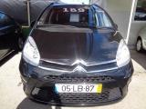 Citroën C4 Picasso Exclusive