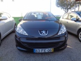 Peugeot 207 Open