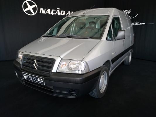 Citroën Jumpy, 2006