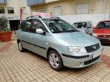 Hyundai Matrix 1.5 CRDi -  110cv. GLS