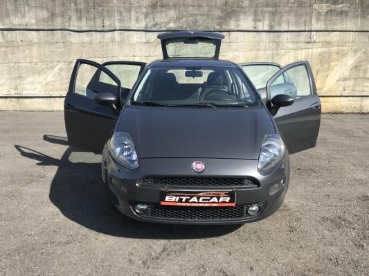Fiat Punto, 2013