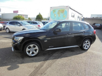 BMW X1 SDrive 20D
