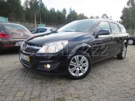Opel Astra Caravan 1.3 CDTi Cosmo