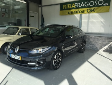Renault Mégane VENDIDO