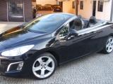Peugeot 308 CC 1.6 e-HDI 112 CV