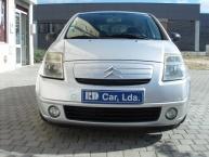 Citroën C2 1.1 SX
