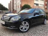 Mercedes-benz C 250 CDi Avantgarde BlueE.Aut.