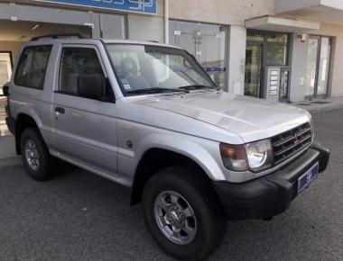 Mitsubishi Pajero B20