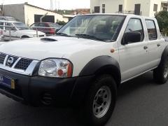 Nissan Pick Up 4X4 2.5D