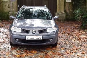 Renault Mégane Break Privilege Luxe