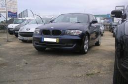 BMW 123  D 204 CV