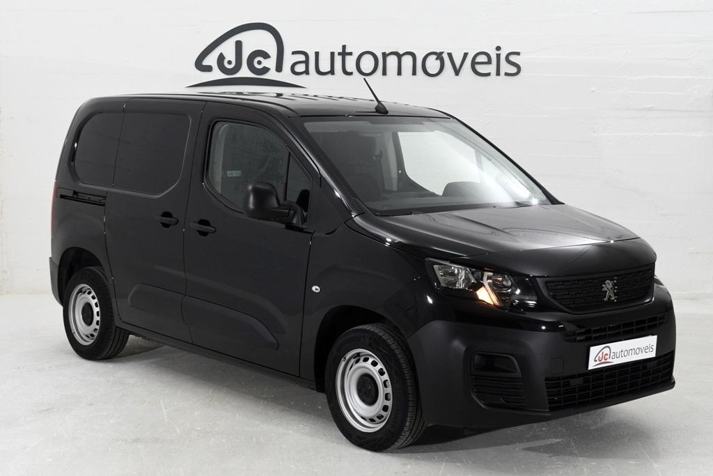 Peugeot Partner L1 Pro 1.5 BlueHDI