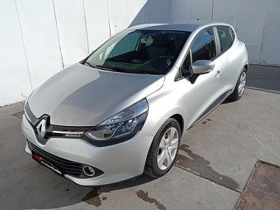 Renault Clio 1.5 DCI ECO2 ZEN