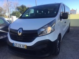 Renault Trafic L2H1 1.6 dci 9 L