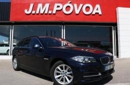 BMW Série 5 525 d Touring Auto GPS 218cv