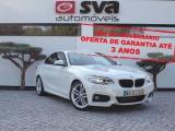 BMW Série 2 220 d Pack M Nacional