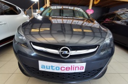 Opel Astra Caravan Edition