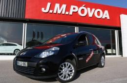 Renault Clio Break 1.5 DCI Dynamique GPS