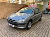 Peugeot 206 1.4 HDI - VAN
