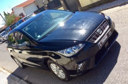 Seat Ibiza 1.0 TSI Style
