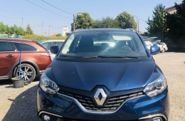 Renault Grand Scénic 1.5 DCI EXCLUSIVE