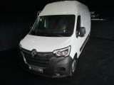Renault Master L3H3 3.5T 2.3 Dci 135cv 6 velocidades Pack Clim Plus 3 lugares 5 portas