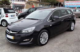 Opel Astra Sports Tourer 1.7CDTi 130CV Cosmo S/S