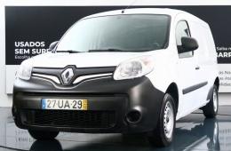 Renault Kangoo l2 1.5 dci express max bu