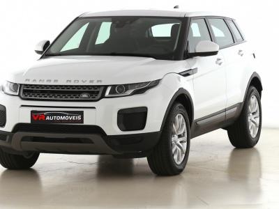 Land Rover Range Rover Evoque 2.0 Td4