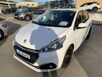 Peugeot 208 1.6 BlueHdi active 100 CV