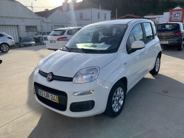 Fiat Panda 1.2 Urban Lounge Pack