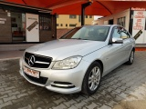 Mercedes-Benz C 220 Standard BLUEEFFICIENCY