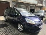 Citroën C4 Grand Picasso HDI - Nacional - 140.000 Km - Garantia - Financiamento