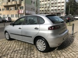 Seat Ibiza Garantia - Financiamento