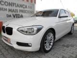 BMW 120 D SPORTLINE AUTO